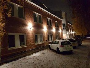 Vandrarhem Uppsala Portalgatan