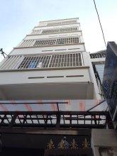 The Art - SaiGon Gao Hostel