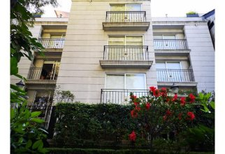 Executive department in Polanco for 1 or 2 people.