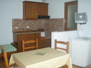 Kosta Baci Apartaments