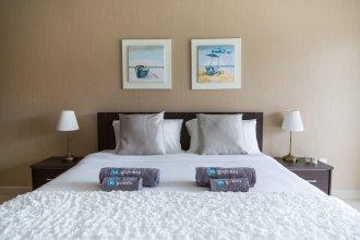 HiGuests Vacation Homes - Burj Views