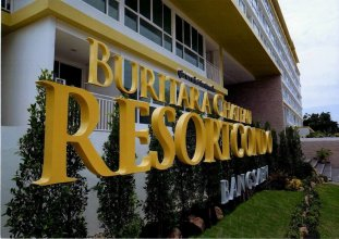 Buritara Resort Condo Bangsaen