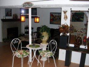 Private Retreat Apartment in Dc