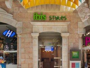 ibis Styles Jerusalem City Center - An AccorHotels Brand