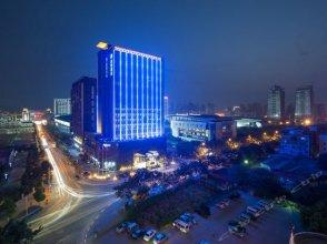 Ganzhou Lanpu Hotel