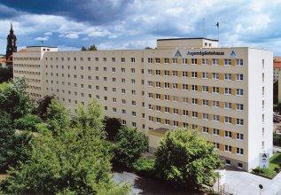 JUGENDGASTEHAUS DRESDEN - Hostel