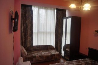 Guesthouse Aragats