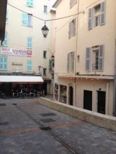 Very Nice Studio in a Private Building - Le Suquet