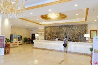 Vienna International Hotel National Exhibition Center Huaxu Highway