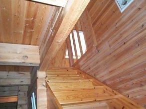 Cottage Mogi Log House