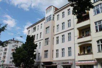 Hotel-pension Uhland