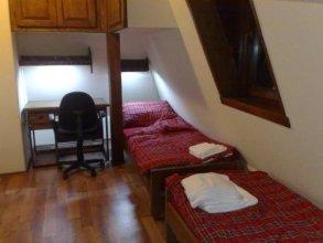 Apartments Villa Studenjak