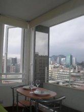 Zenteno Apartments