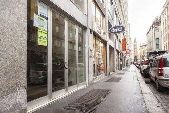 Hemeras Boutique House Aparthotel Piazza Diaz
