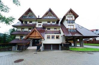 Apartamenty Sun & Snow Centrum Zakopane
