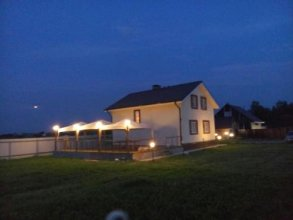 Holiday Home On Tsentralnaya 3