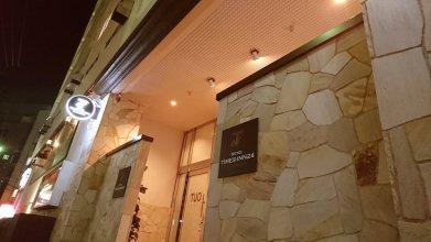 Hotel Times Inn 24