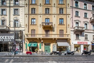 Be Apartments Torino