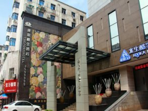 The Posh Hotel Yichun Branch