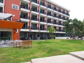 Dynasty Resort Pattaya