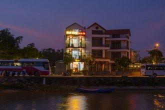 Hoa Vang Riverside Villa
