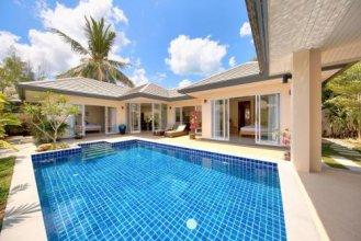 Lipa Talay Saam Beach Side Villa