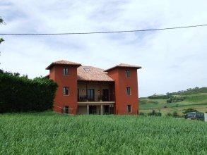 Apartamentos Rurales Las Dos Torres