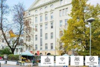 Classic Apartments - Suur-karja 18