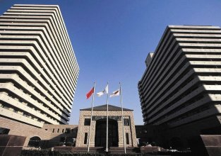 Blg-Beijing Longtou Apartment