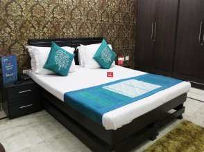 OYO Rooms Vasant Kunj Near Spinal Hospital