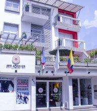 Santa Monica Alta Hotel Boutique