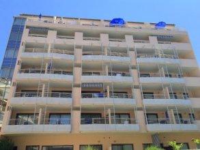 Coeur de Cannes Beach - Clemenceau