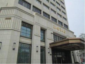 Xinghua Shanghai