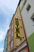 Hotel Luga