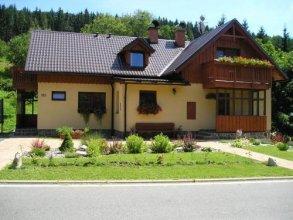 Apartmány Novákovi