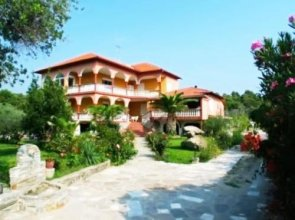 Andriana's House