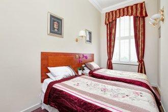 Baker Street Suites