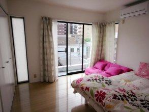 Xy Apartment Meguro