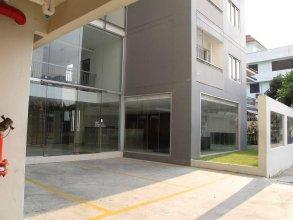 UTD Apartments Sukhumvit Hotel & Residence