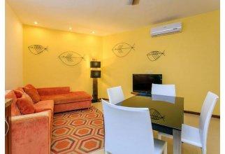 Cozy Apartment for 4 people in Playa del Carmen