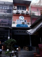 Dpm Hostel Bangkok