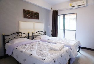Waleepai Resort