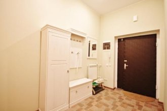 Apartment With Garden View On Liteynyy Prospekt 46