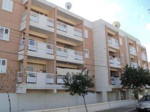 Lykavitos Apartments