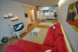 Rental House Havalimani Vip