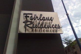 WTE Fairlane Suites