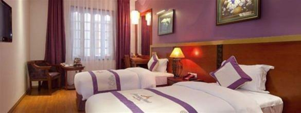 Aranya Hotel