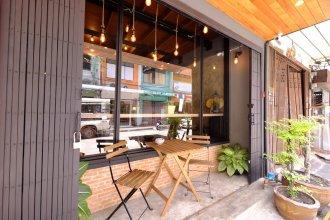 Craftel Bangkok - Hostel