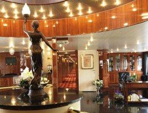 Baxter Hoare Hotel Ship