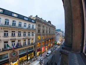 Flat in the Heart of Prague